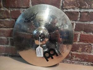 Cymbale Crash 16'' MEINL / Model SOUNDCASTER 16 MEDIUM (110005859)