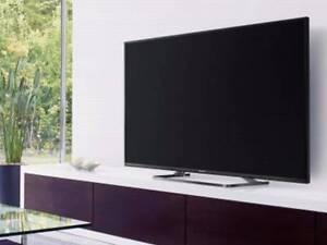 "4K Ultra HD Panasonic 60"" 3D SMART LED TV Parramatta Area Preview"