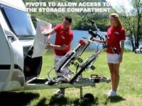 "Fiamma Carry-Bike Caravan XLA Pro ""Bicycle Carrier"""