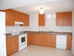 Very Large 2 Bedroom Basement in Boxgrove (9th line & 14th line)