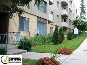 1BR Belle Ayre Apartments- AVAILABLE