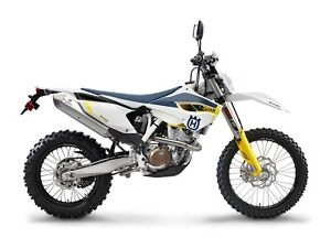 Used 2015 Husqvarna Dual Purpose