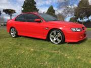 2006 Holden Commodore Colac Colac-Otway Area Preview