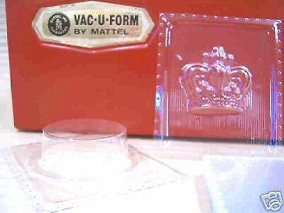 Mattel Vacuform: Vintage & Antique Toys | eBay