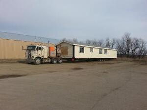 Via Mobile Transport Corp ( mobile home mover )
