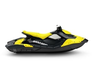 2016 Sea-Doo Spark 3-Up Rotax 900 HO ACE