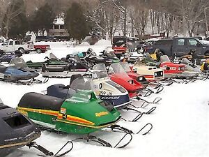 Looking for classic sleds