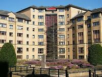 1 Bedroom Spacious fully furnished apartment in Glasgow City Centre!