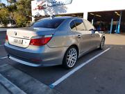 BMW 525i near new tyres 4 months rego Erina Gosford Area Preview
