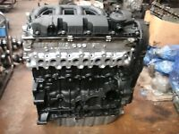 Citroen C4 1.9 HDI Diesel engine supplied & fitted