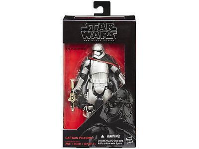 Die sprechende First-Order-Stormtrooper-Figur