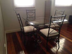 5 Piece Dining Table Newcastle Newcastle Area Preview