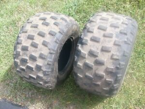 DUNLOP K7175 ATV TIRES London Ontario image 2
