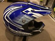 Oneal mx helmet Middleton Grange Liverpool Area Preview