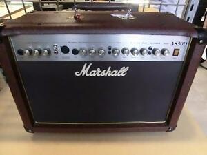 Amplificateur Acoustique Marshall AS50D (i011442)