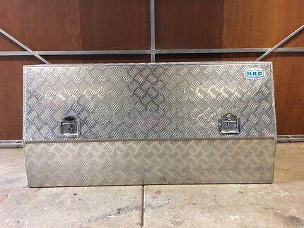 Ute tool box, truck box,