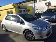 2010 Toyota Corolla Ascent Auto Hatchback $8499 *$75 Per Week* Kenwick Gosnells Area Preview