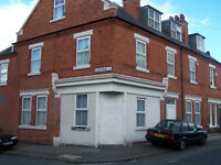 Well Presented 1 Bedroom Flat on Sandon Street, New Basford