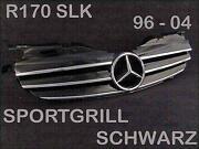 SLK R170 Kühlergrill