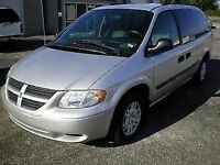 DODGE CARAVAN/GRAND EVERYTHING FROM A TO