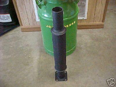 Muffler For John Deere B 50 520 Tractors