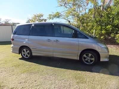 2005 Toyota Estima Van/Minivan