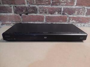 Lecteur Bluray 3D SHARP / Model BD-HP25 (1179458)