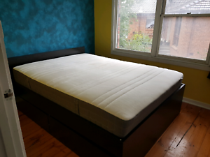 Bed and Mattress set Chadstone Monash Area Preview