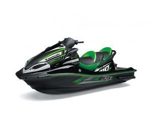 2016 Kawasaki Jet Ski Ultra 310LX