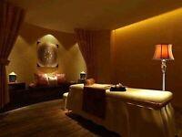 Massage Chesham High Street
