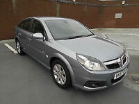 (57) 2007 Vauxhall/Opel Vectra 1.8i VVT Design 1 Owner Service History