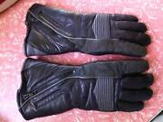 moto sprint motorbike gloves Elizabeth Bay Inner Sydney Preview