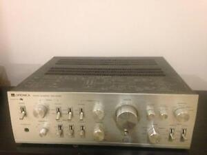 VINTAGE OPTONICA STEREO AMPLIFIER FREE DELIVERY Warriewood Pittwater Area Preview
