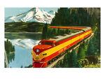 Modelmain Train Works
