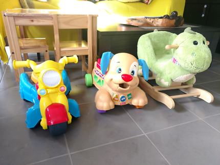Kids ride on toys. Awesome condition