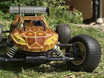 So wird Ihr RC-Auto zum Hingucker: Kreative Ideen für die individuelle Gestaltung der Karosserie