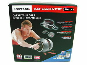 Perfect Ab-Carver Pro Brand New''
