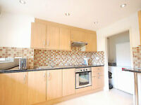 3 bedroom apartment close to Central London. Short Term. Bills included.