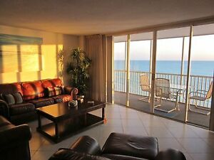 2 BED - 2 BATH - GULF FRONT ON THE BEACH