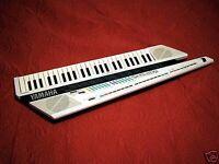 "Yamaha SHS-200 Keytar with MIDI and stereo ""rare"""