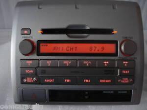 05-06-07-08-09-10-11-TOYOTA-Tacoma-AM-FM-XM-Satellite-Radio-MP3-CD-Player-AD1808