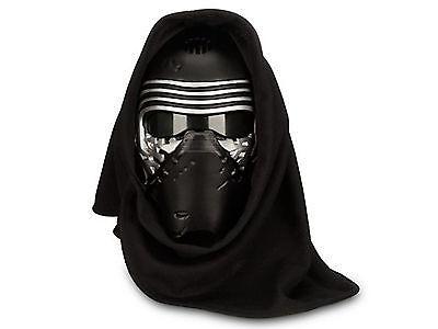 Die Kylo Ren Maske