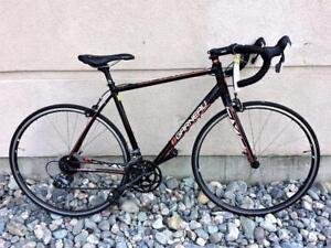 Vélo de route Louis Garneau Axis 5 alu/carbone cadre Large  #F0