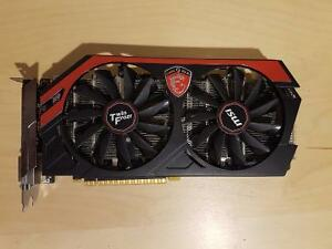 MSI GTX 780 Ti Gaming Twin Frozr 3GB