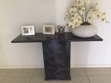 Side tables/display table