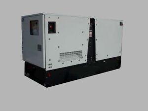 2013 Magnum MMG55 Generator