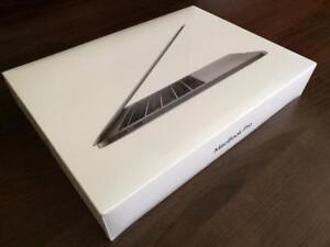 "Apple MacBook Pro 15"" Retina Screen with TouchBar - Model A1707, Core i7 2.8 GHz Quad Core Processor, Brand New Sealed"