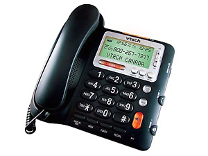 Never used office phone!