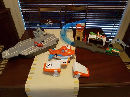 Planes Various Toys