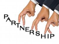 Employment Agency Looking for the Partner